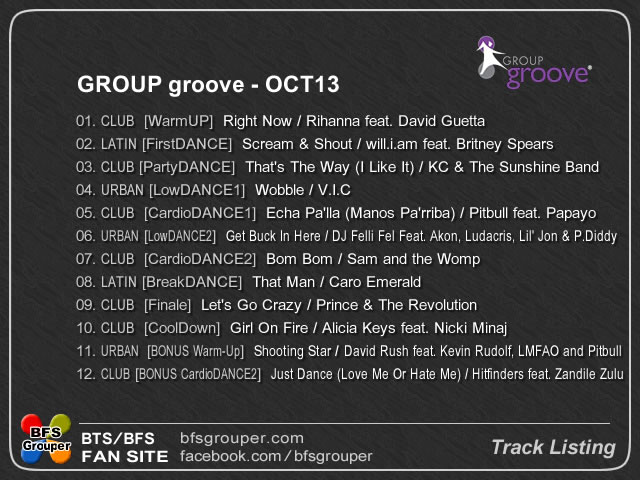 traclist_oct13_groove
