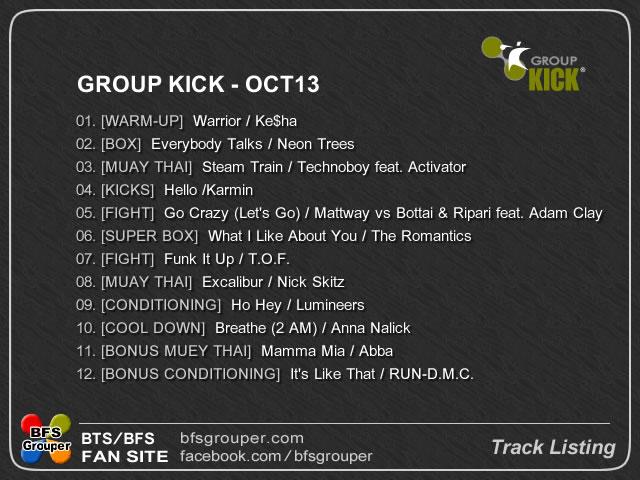 traclist_oct13_kick