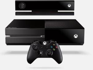 Xbox One 公式サイト<画像をクリック>