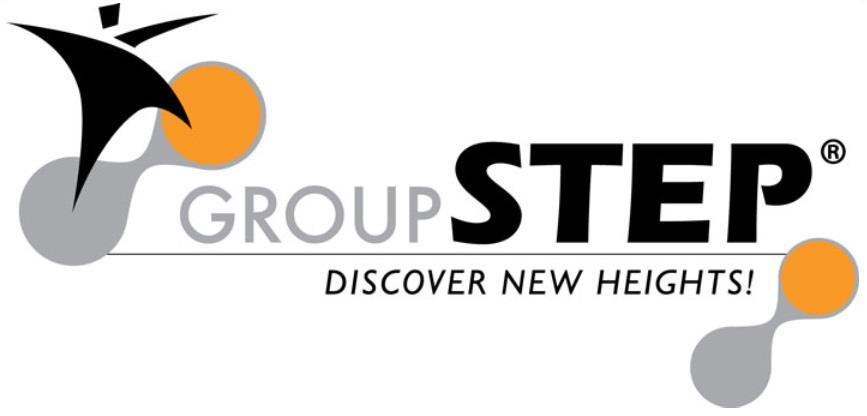 GroupStep