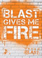 GroupBlast Oct14
