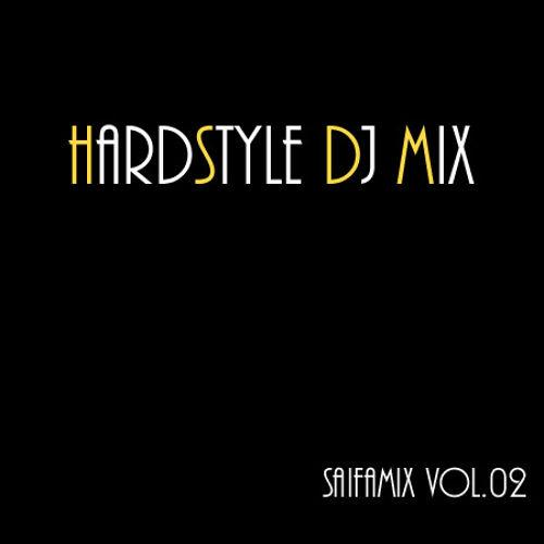 Saifamix Hardstyle DJ Mix