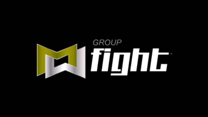 Group Fight JUL15 Trailer
