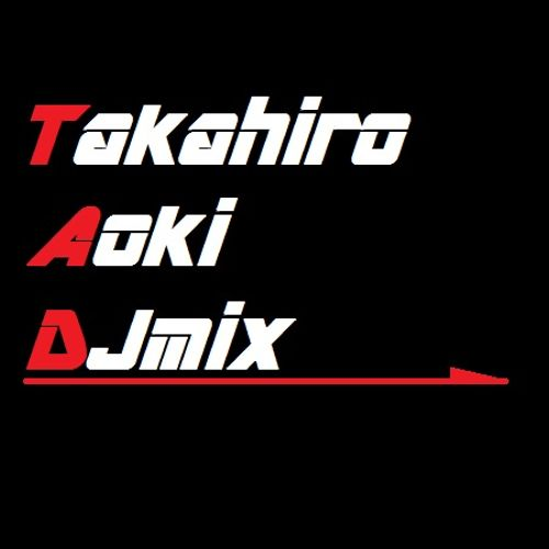 Takahiro Aoki DJ mix