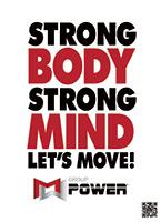 GroupPower Apr16