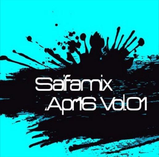Saifamix APR16 Vol.01