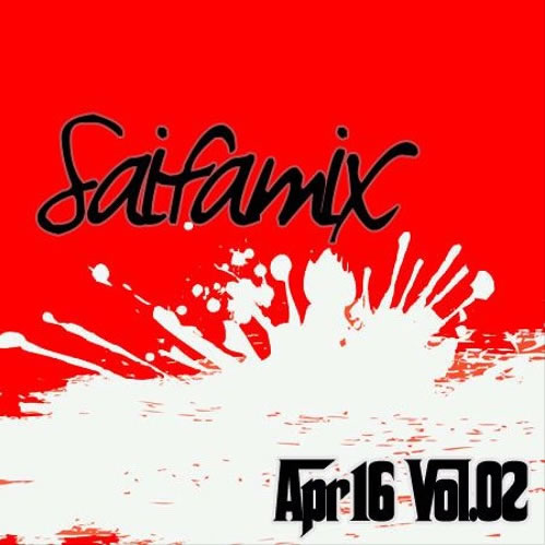 Saifamix APR16 Vol.02
