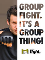 GroupFight Oct16