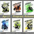 MOSSAプログラム<Apr17>トレーラー(予告動画)