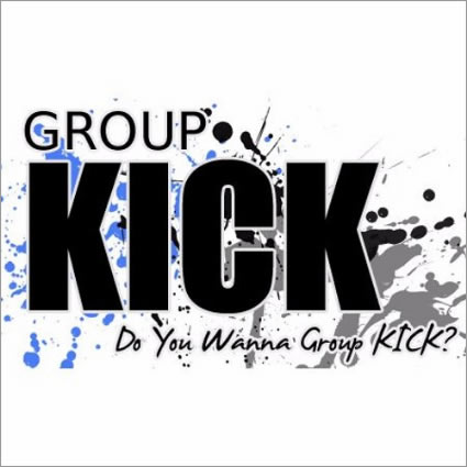 Do You Wanna Group KICK
