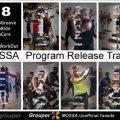 MOSSAプログラム<Apr18>トレーラー(予告動画)