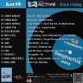 GroupActive【Jan19】曲リスト/元曲動画&試聴&曲購入