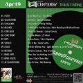 GroupCentergy【Apr19】曲リスト/元曲動画&試聴&曲購入