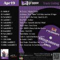 GroupGroove【Apr19】曲リスト/元曲動画&試聴&曲購入