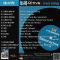 GroupActive【Oct19】曲リスト/元曲動画&試聴&曲購入