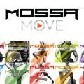 MOSSA MOVE 日本でも2020年10月1日より