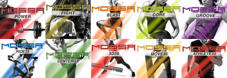 MOSSA MOVE プログラム