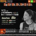 【9/25金】Kiku/Blast・Centergy◆MOSSA MOVE リリース前特別ライブ配信