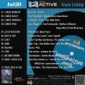 GroupActive【Jul20】曲リスト/元曲動画&試聴&曲購入