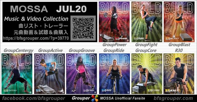 MOSSA【Jul20】トレーラー