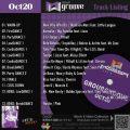 GroupGroove【Oct20】曲リスト/元曲動画&試聴&曲購入