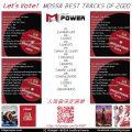 GroupPower 2020リリース分 人気曲決定選挙!