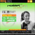 3/10(水) MOSSA MOVE ライブ配信 – Kiku/Blast・Move30