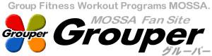 Grouper | MOSSAファンサイト